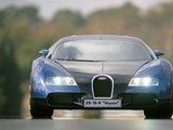 Bugatti Veyron 18/4 Photographic Print by Hans Dieter Seufert