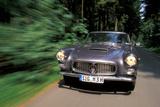 Maserati 3500 GT Photographic Print by Uli Jooss