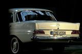 Mercedes Benz 200 Photographic Print by Uli Jooss
