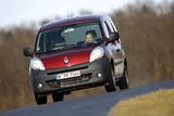 Renault Kangoo 1.6 16V Photographic Print by Hans Dieter Seufert