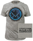 S.H.I.E.L.D. - Agents of S.H.I.E.L.D. Shirts