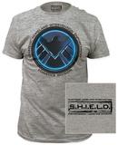 S.H.I.E.L.D. - Agents of S.H.I.E.L.D. T-Shirt