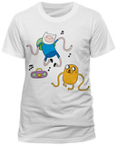 Adventure Time - Radio T-shirts