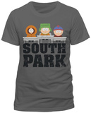 SOUTH PARK - GROUP T-Shirts