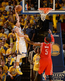 Houston Rockets v Golden State Warriors - Game One Foto af Noah Graham
