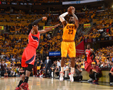 Cleveland Cavaliers V Atlanta Hawks - Game Four Photo by Jesse D Garrabrant