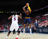 Cleveland Cavaliers v Atlanta Hawks - Game One Photo by Scott Cunningham