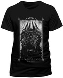 GAME OF THRONES - WIN OR DIE T-Shirt