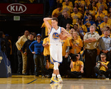 Houston Rockets v Golden State Warriors - Game One Photo by Noah Graham