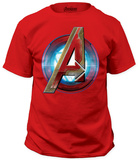 Iron Man - Assemble Shirts