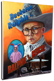 Ralphie To The Rescue Stretched Canvas Print