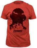 Shadow of Ultron Shirts