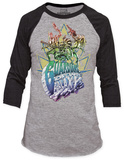 Guardians of the Galaxy - Guardians Rock Shirts