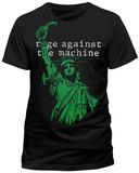RAGE AGAINST THE MACHINE - LIBERTY T-Shirts