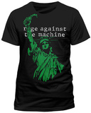 RAGE AGAINST THE MACHINE - LIBERTY Tshirts