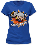 Juniors: Thor - Mighty T-shirts