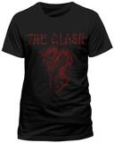 THE CLASH - DRAGON Vêtements