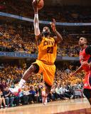 Cleveland Cavaliers V Atlanta Hawks - Game Four Photo af Jesse D Garrabrant