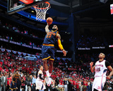 Cleveland Cavaliers v Atlanta Hawks - Game One Photo av Scott Cunningham