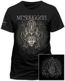 MESSUGGAH - 25 YEARS T-Shirts