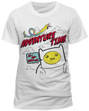Adventure Time - Algebraic T-Shirt