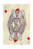 Elizabeth I, 2015 Giclee Print by Holly Frean