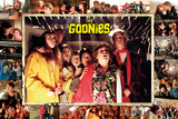 The Goonies Compilation Plakater