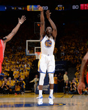 Houston Rockets v Golden State Warriors - Game Five Photo by Andrew D Bernstein
