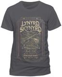 LYNYRD SKYNRYD -SOUTHERN STRAIGHT T-Shirts