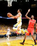 Houston Rockets v Golden State Warriors - Game One Photo af Andrew D Bernstein