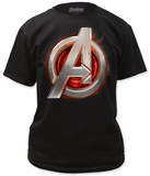 Age of Ultron - Avengers Assemble T-Shirt