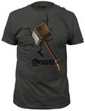 Thor - Mjolnir T-shirts