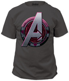 Hawkeye - Assemble T-shirts
