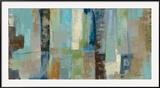 Skylights Kunstdrucke von Silvia Vassileva
