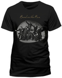PAUL McCARTNEY & WINGS - BAND ON THE RUN Shirt