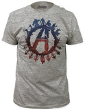 Age of Ultron - Good Over Evil T-Shirt