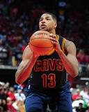 Cleveland Cavaliers v Atlanta Hawks - Game One Foto af Scott Cunningham