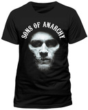 SONS OF ANARCHY - JAX HOOD T-Shirt