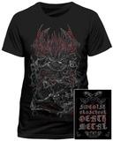 BLOODBATH - OLD SCHOOL T-Shirt