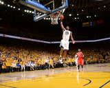 Houston Rockets v Golden State Warriors - Game Five Photo by Andrew D Bernstein