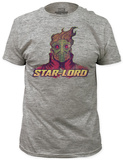 Guardians of the Galaxy - Star-Lord Shirt