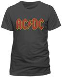 AC/DC - CLASSIC LOGO T-Shirt
