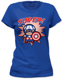 Captain America - Super T-Shirt