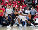 Cleveland Cavaliers v Atlanta Hawks - Game One Photo af Scott Cunningham