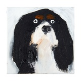 Spaniel, 2015 Giclee Print by Holly Frean