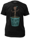 Guardians of the Galaxy - Dancing Groot Camisetas