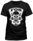 FALL OUT BOY - GEAR HEAD T-shirt
