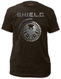 S.H.I.E.L.D. - S.H.I.E.L.D. Assemble T-shirts