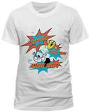 ADVENTURE TIME - AMAZE-BALLS T-Shirt