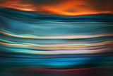 Evensong Fotografie-Druck von Ursula Abresch
